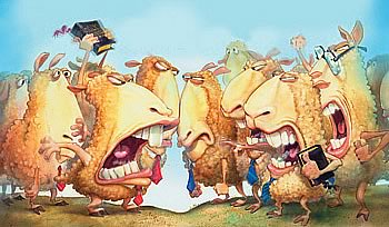 SheepSquabble