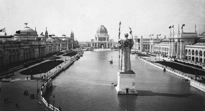 french statute chicago fair
