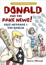 Donald and fake news